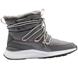 Pantofi de iarnă Puma Adela W 369862 03 gri