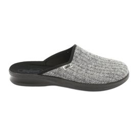 Pantofi pentru bărbați Befado pu 548M023