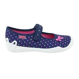 Pantofi pentru copii Befado 114Y372