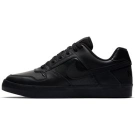 Pantofi Nike Sb Delta Force Vulcanized M 942237-002 negru