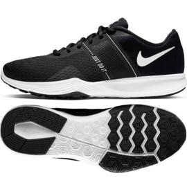 Negru Pantofi Nike City Trainer 2 W AA7775-001