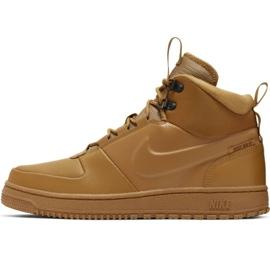 Pantofi Nike Path Winter M BQ4223-700 maro