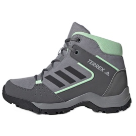 Pantofi Adidas Terrex Hyperhiker Jr EF0224 gri