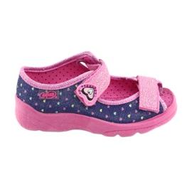 Pantofi pentru copii Befado 969X143