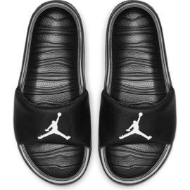 Papuci Nike Jordan Break Slide Jr CD5472-001 negru