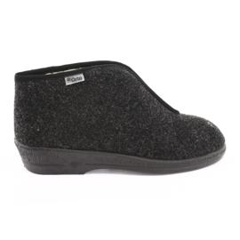 Pantofi de dama Befado pu 041D052 maro