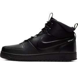 Pantofi Nike Path Winter M BQ4223-001 negru