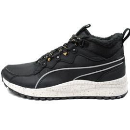 Pantofi Puma Pacer Next Sb Wtr M 366936 01 negru