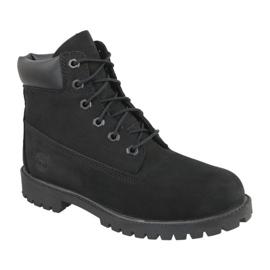 Cizme de iarnă Timberland 6 In Premium Boot W 12907 negru