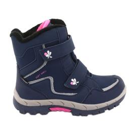 American Club Pantofi cu membrană americană HL26