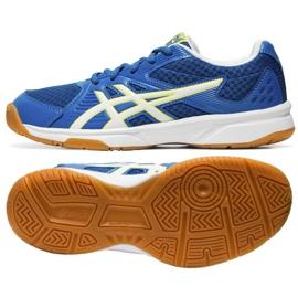 Asics Upcourt 3 W 1072A012-405 pantofi albastru
