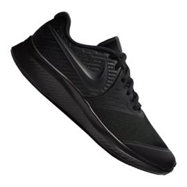 Pantofi Nike Star Runner 2 Gs Jr AQ3542-003 negru