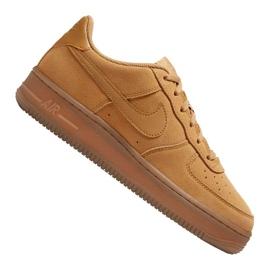 Pantofi Nike Air Force 1 LV8 3 Jr BQ5485-700 maro