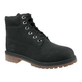 Timberland 6 In Premium Boot W A14ZO negru