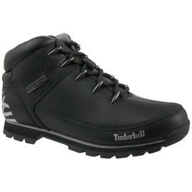 Pantofi Timberland Euro Sprint Hiker M A17JR negru