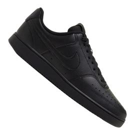 Pantofi Nike Court Vision Low M CD5463-002 negru