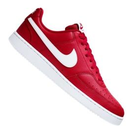 Pantofi Nike Court Vision Low M CD5463-600 roșu