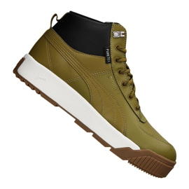 Pantofi Puma Tarrenz Sb Puretex M 370552-02 verde
