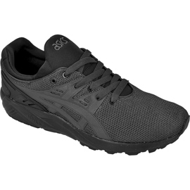 Pantofi Asics GEL-KAYANO Trainer Evo M HN6A0-9090 negru