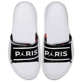 Papuci Nike Jordan Hydro 7 V2 Psg M CJ7244-001 negru