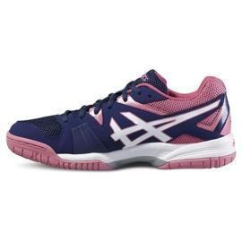 Asics Gel Hunter 3 W R557Y-4901 pantofi bleumarin