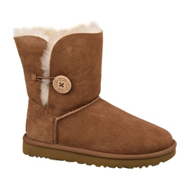 Pantofi Ugg Bailey Ii W 1016226-CHE maro