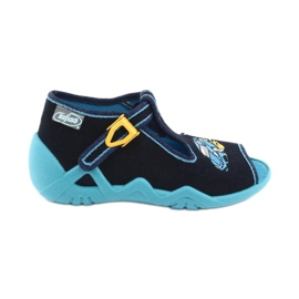 Pantofi de copii Befado 217P100