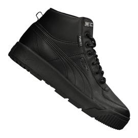 Pantofi Puma Tarrenz Sb Puretex M 370552-01 negru
