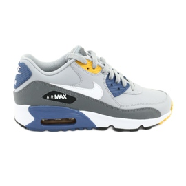 Pantofi Nike Air Max 90 Ltr Gs Jr 833412-026