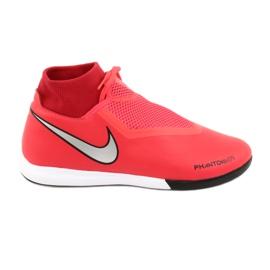 Încălțăminte de interior Nike Phantom Vsn Academy Df Ic M AO3267-600 roșu