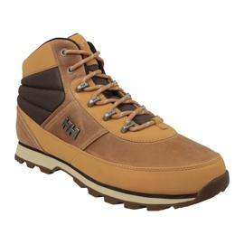 Pantofi Helly Hansen Woodlands M 10823-726 maro