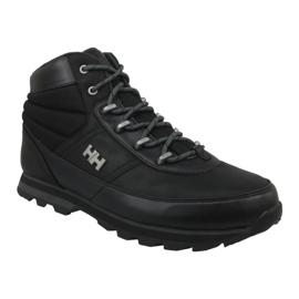 Pantofi Helly Hansen Woodlands M 10823-990 negru