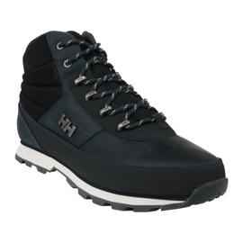 Pantofi Helly Hansen Woodlands M 10823-598 bleumarin