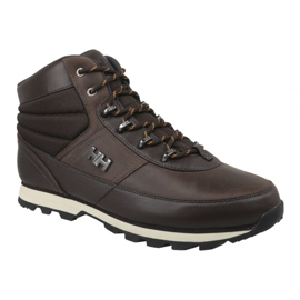 Pantofi Helly Hansen Woodlands M 10823-710 maro