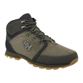 Pantofi Helly Hansen Koppervik M 10990-491 gri
