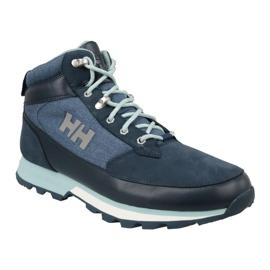 Pantofi Helly Hansen Chilcotin W 11428-689 bleumarin