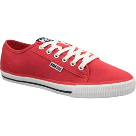 Helly Hansen Fjord pantofi panza V2 M 11465-216 roșu
