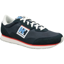 Pantofi Helly Hansen Ripples Low-Cut M 11481-597 bleumarin