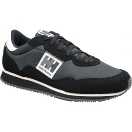 Pantofi Helly Hansen Ripples Low-Cut M 11481-990 negru