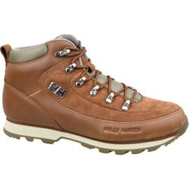 Pantofi Helly Hansen The Forester W 10516-580 maro