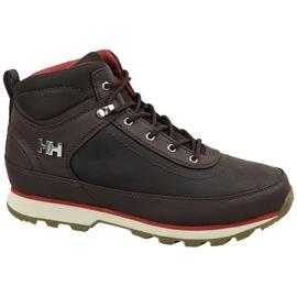 Pantofi Helly Hansen Calgary M 10874-747 maro