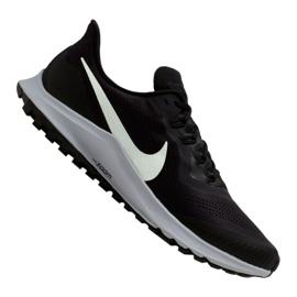 Pantofi de alergare Nike Air Zoom Pegasus 36 Trail M AR5677-002 negru