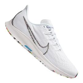 Pantofi de alergare Nike Air Zoom Pegasus 36 M BV7767-100 alb