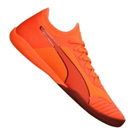 Pantofi de interior Puma 365 Sala 1 M 105753-02 portocaliu roșu, portocaliu