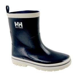 Pantofi Helly Hansen Midsund Jr 10862-597 bleumarin