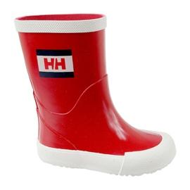 Pantofi Helly Hansen Nordvik Jr 11200-110 roșu