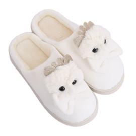 Pantofi de dama Beige DD112 Beige maro