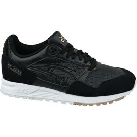 Asics Gel-Saga W 1192A107-001 pantofi negru