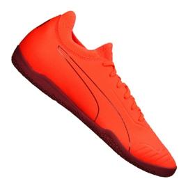 Pantofi de interior Puma 365 Sala 2 M 105758-02 portocaliu portocaliu