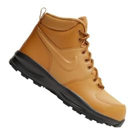 Pantofi Nike Manoa Ltr Jr BQ5372-700 maro